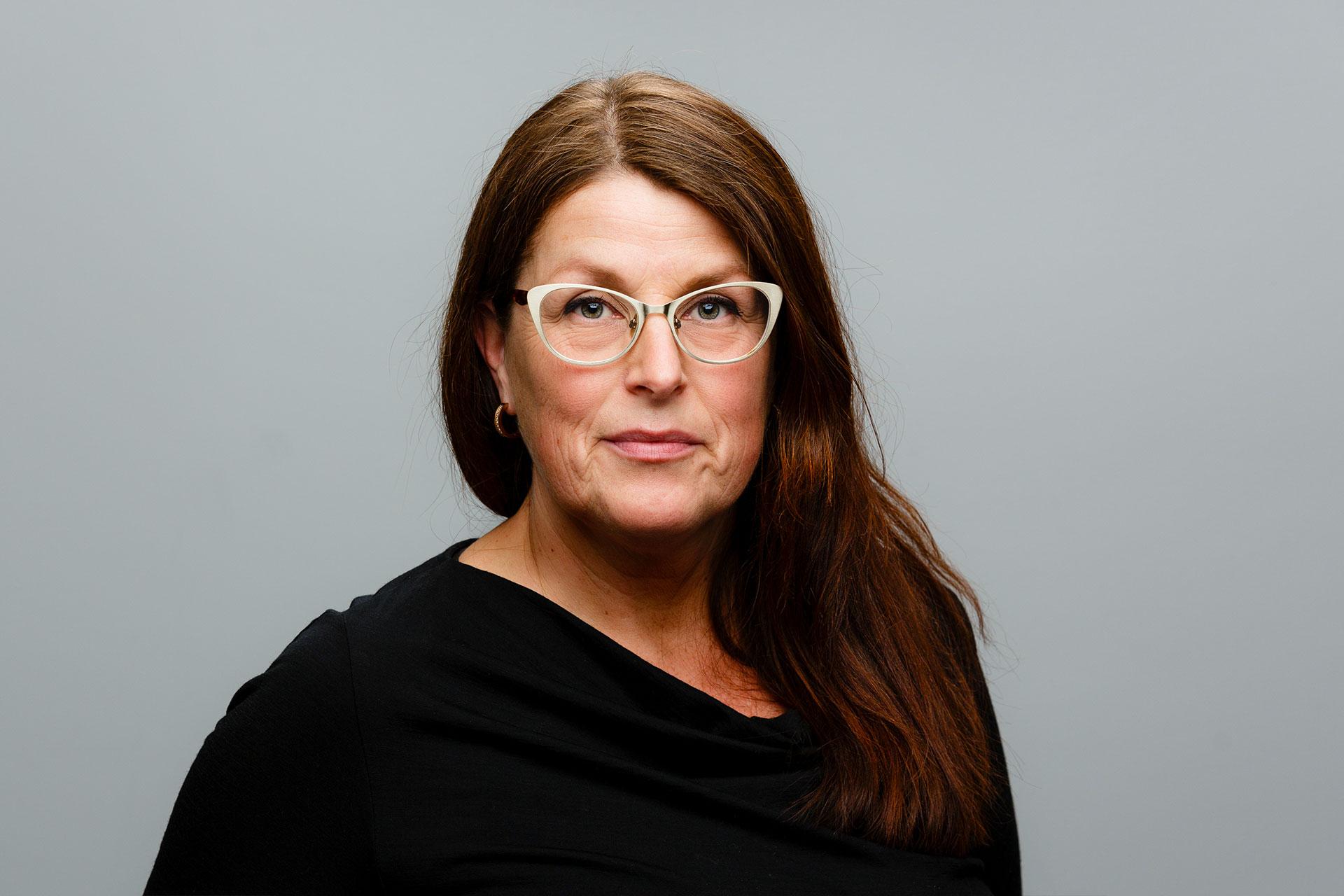 Annelie Hansson